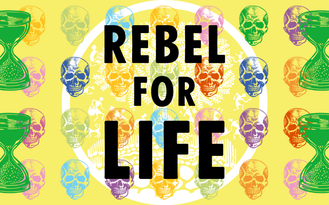 New blog series: Rebel voices