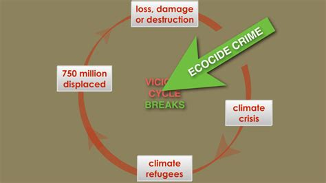Are our governments committing ecocide?
