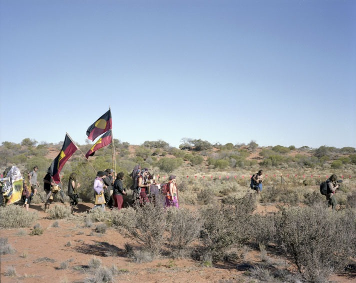 Indigenous sovereignty and environmental activism